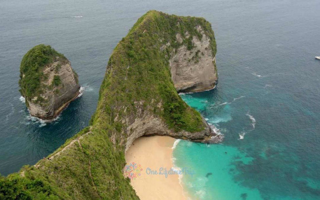 Day Trip – Nusa Penida Best Locations