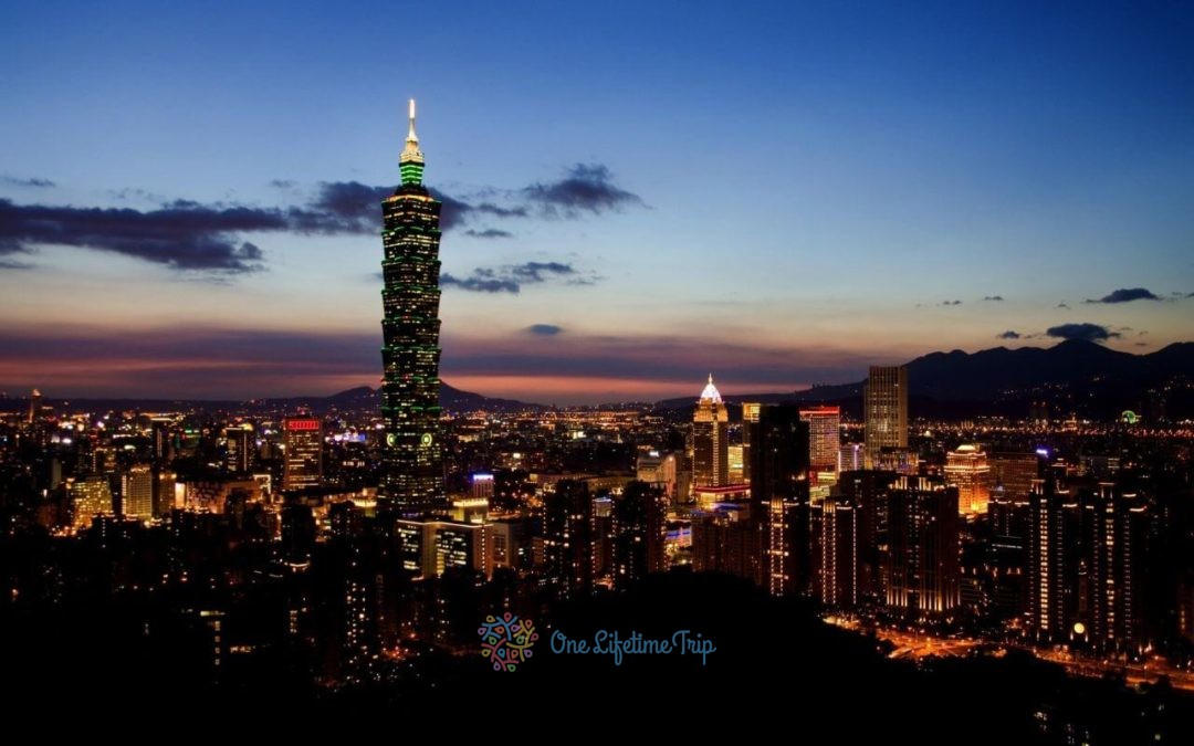 Taipei City Guide – Taipei Travel Tips