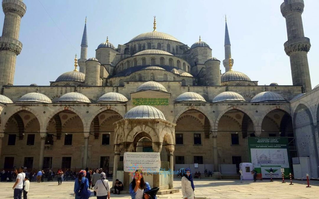 Istanbul City Guide – Istanbul Travel Tips