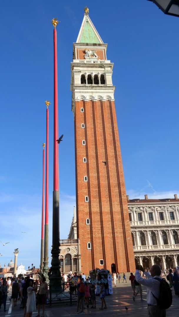 CAMPANILE BELL TOWER