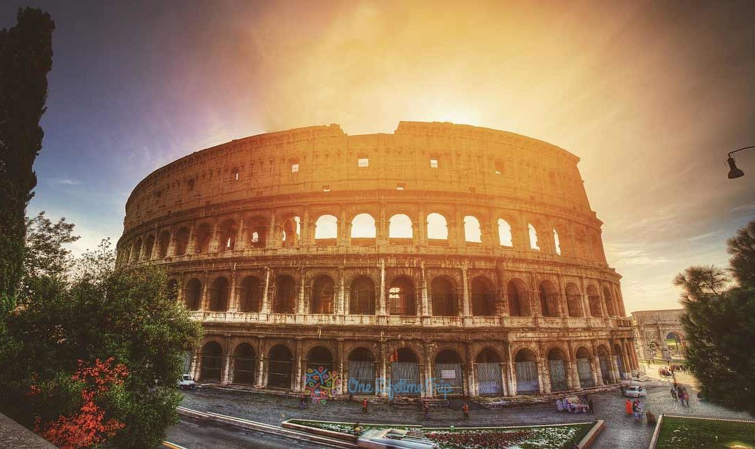 Rome City Guide – Rome Travel Tips