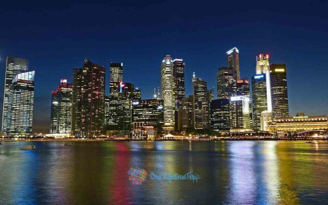 Singapore City Guide – Singapore Travel Tips