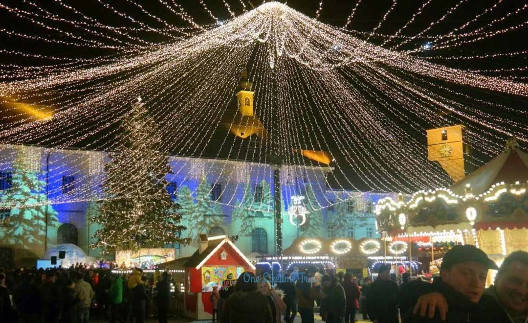 The 13 Best European Christmas Fairs and Markets